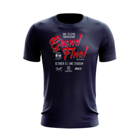 Sydney Roosters 2019 NRL ISC Grand Final Tee (Adults + Kids Sizes)