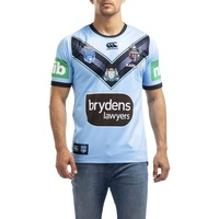 NSW Blues 2020 State of Origin Pro Home Jersey (S - 4XL)