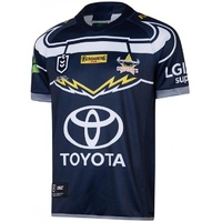 North Queensland Cowboys 2019 NRL ISC Home Jersey (S - 7XL)