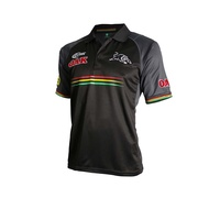 Penrith Panthers 2018 NRL Classic Media Polo (Size S ONLY)