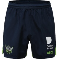 Canberra Raiders 2020 NRL ISC Training Shorts (S - 5XL)