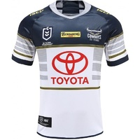 North Queensland Cowboys 2020 NRL ISC Home Jersey (S - 7XL)