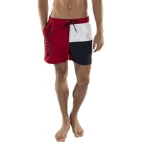 Nautica 16inch Quick-dry Swim Shorts in Red (S - 2XL)