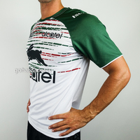 South Sydney Rabbitohs 2019 Men's Training Tee (Sizes S - 5XL) + FREE CAP