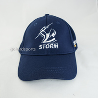 Melbourne Storm 2019 NRL ISC Media Cap *One Size Fits Most*