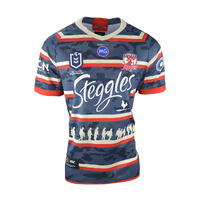 Sydney Roosters 2019 NRL Anzac Jersey *Limited Edition* (Sizes S - 5XL)