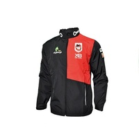 St George Illawarra Dragons 2019 NRL Wet Weather Jacket (Sizes S - 5XL)