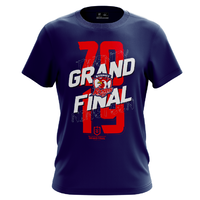 Sydney Roosters 2019 NRL Classic Grand Final Tee (Kids + Adults Sizes)