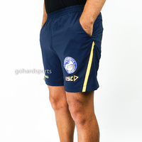 Parramatta Eels 2018 NRL ISC Adults Training Shorts (Sizes S - 3XL)