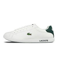 Lacoste Men's Graduate 118-1 Shoes in White