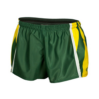 Australia Classic Hero Rugby League NRL Footy Shorts (Kids Sizes)