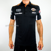 Wests Tigers 2018 NRL Media Polo Shirt (Sizes S - L) *BNWT* ON SALE NOW