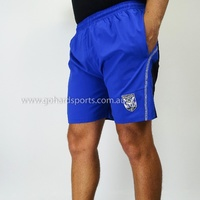 Canterbury Bulldogs Mens Core Training Shorts *BNWT*